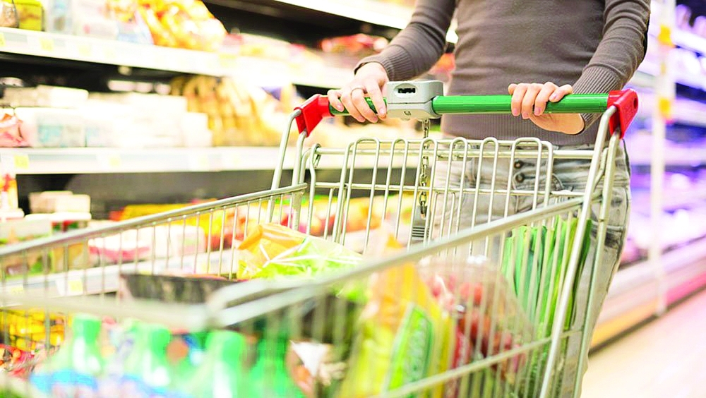Inflation rises 2.46 per cent in Sept