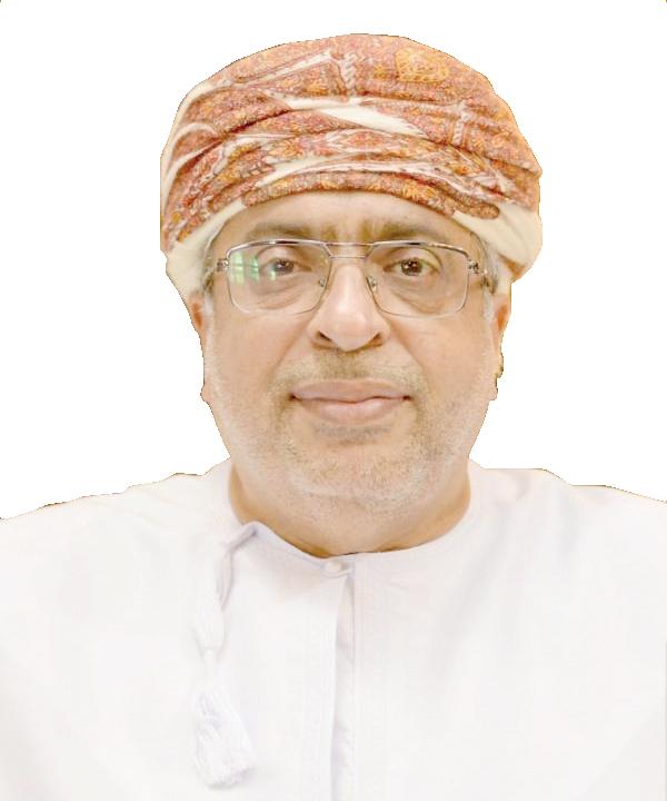 Haider Abdul Redha Al-Lawati