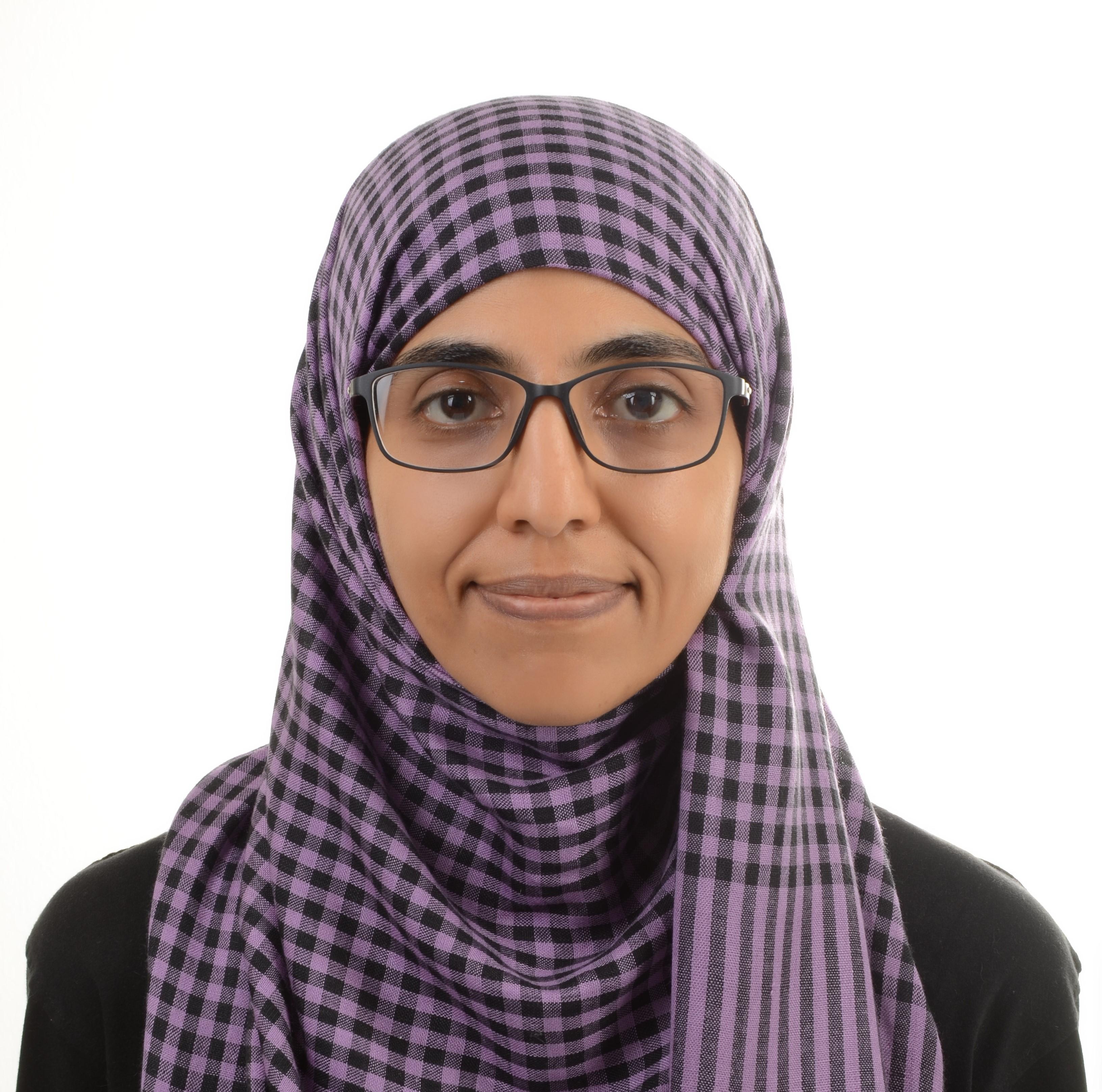 Rasha Al-Raisi
