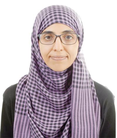 Rasha Al Raisi
