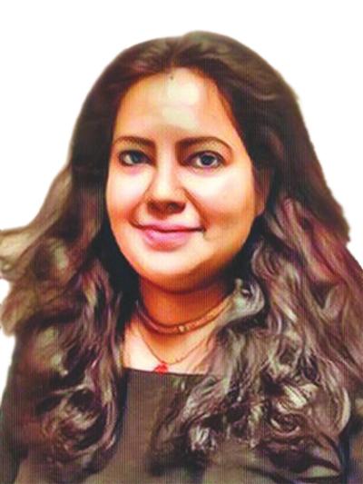 Lakshmi Kothaneth