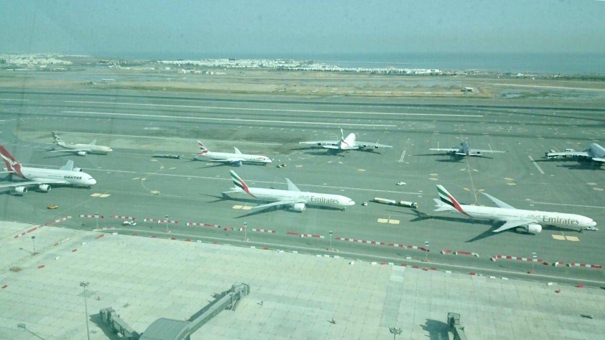 dubai airport1