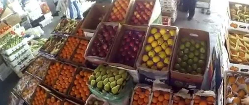 mawelah market