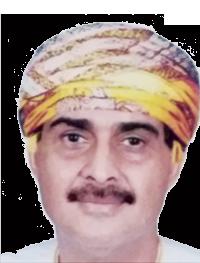 Saleh-Al-Shaibani