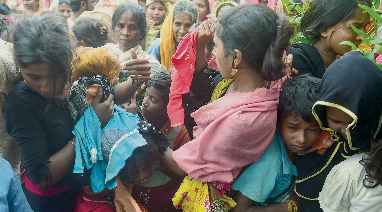 Bangladesh braces for new surge