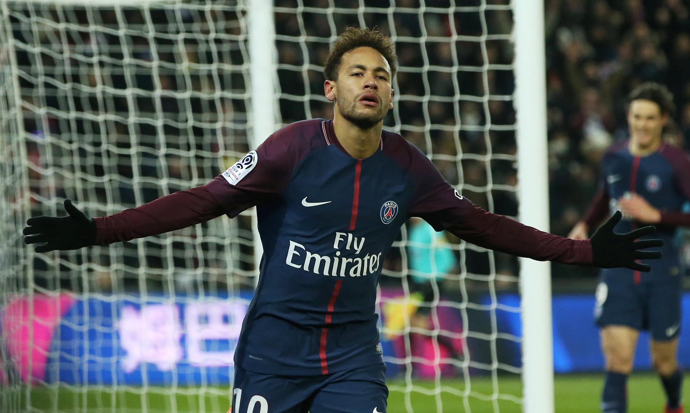 Ligue 1 - Paris St Germain vs Olympique de Marseille