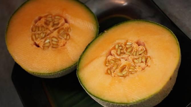 australian melon