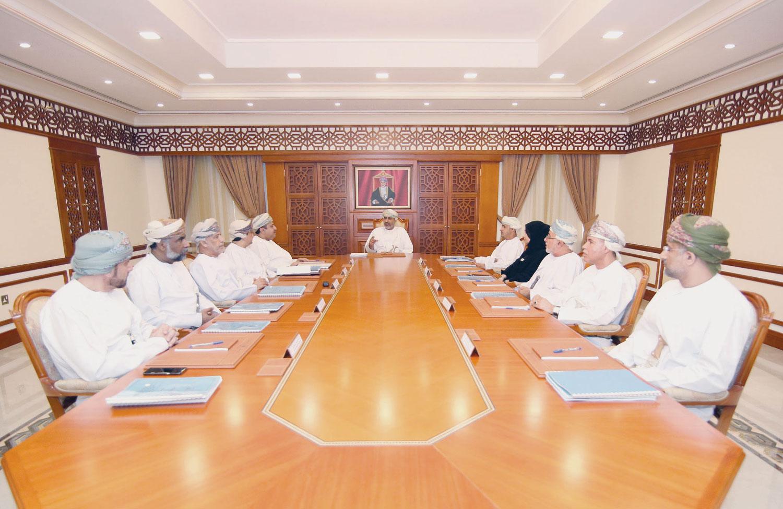 Majlis-poll-committee-meets