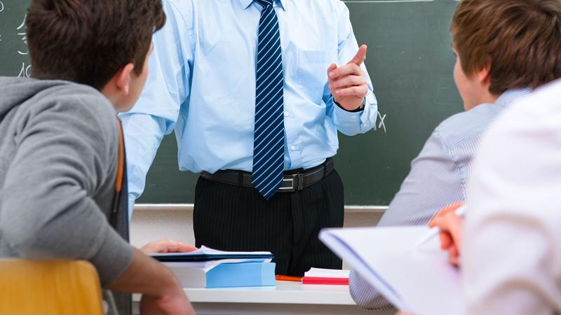 Teacher-expectations