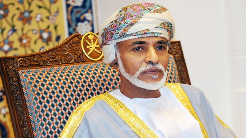 Sultan-Oman