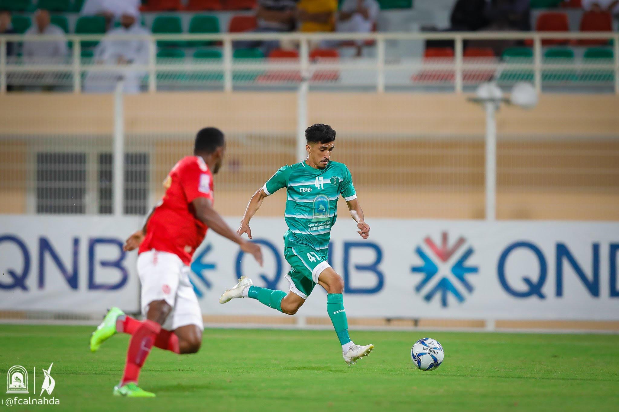 Al Nahda-Dhofar1
