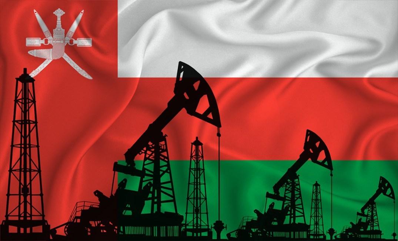 Oman oil