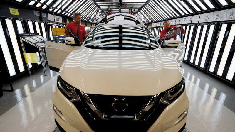 P9-UK-car-output-falls-by-nearly-half-in-August