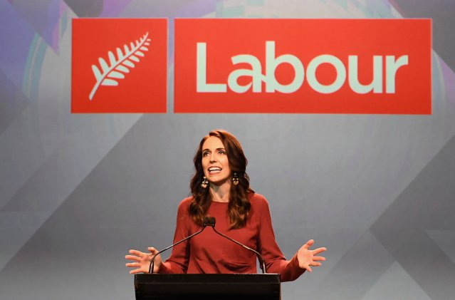 New Zealanders Head To The Polls To Vote In 2020 General Election