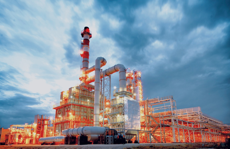 Duqm Petrochemical Complex Project