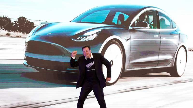 17-Tesla